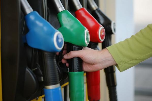 Повышение акцизов на бензин и дизель